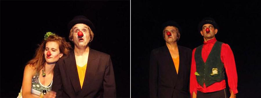 Kovacos Resto Clown 2012